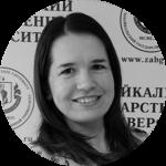 Наталья Казачек