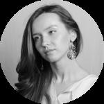 Екатерина Стыценко
